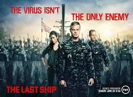 last ship